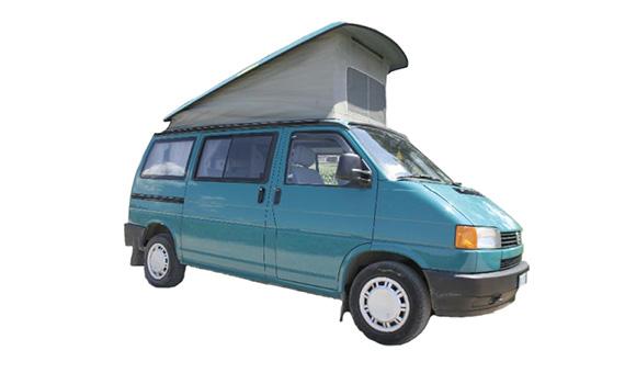 Campervan Hire Italy Budget Campervans