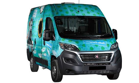0ab82be712 ... Spain Campervan and Motorhome Hire. 2 Berth Sleeper Car