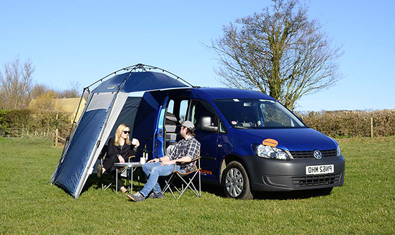 ac0de79f4d Hire a Cheap Campervan or Motorhome in the UK. These are our Top Choices  for Low Cost Rentals