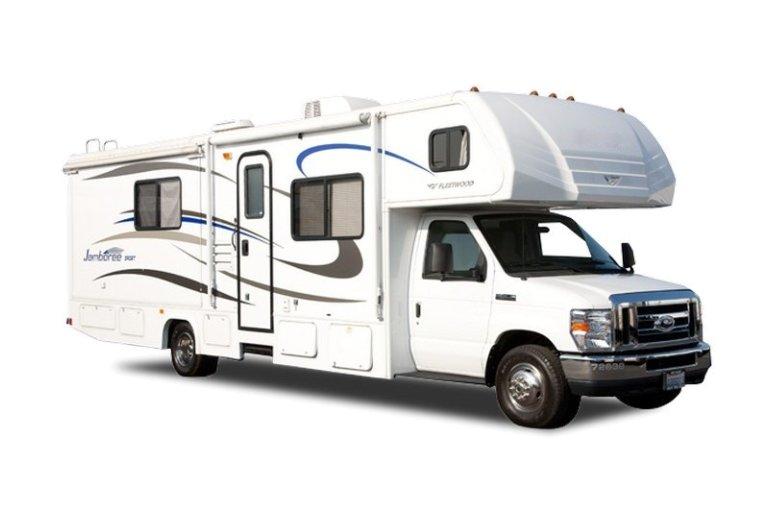 Campervan Hire Usa Rv Rental Budget Campervans