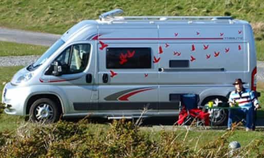 Cheap Campervan Hire   Worldwide RV Rental   Budget Campervans