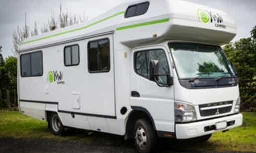 95296e01088604 New Zealand 6-berth motorhome rental from Kiwi campers